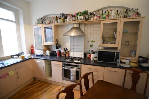 1 bedroom flat to rent - First Floor Flat, 21 BOURNEMOUTH