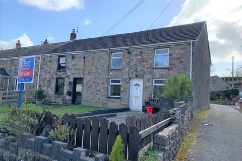 3 bedroom end of terrace house for sale - Plasycoed, Cwmgiedd, Ystradgynlais, Swansea.