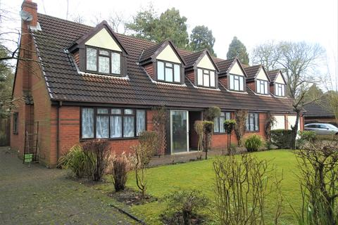 5 bedroom terraced house for sale - Humber View Cliff Top Lane,  Hessle, HU13