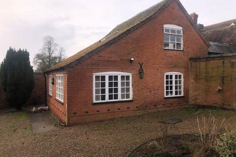 2 bedroom cottage to rent - Manor Lane, Claverdon, Nr Henley in Arden CV35