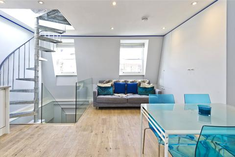 1 bedroom apartment to rent - Cornwall Crescent, London, W11