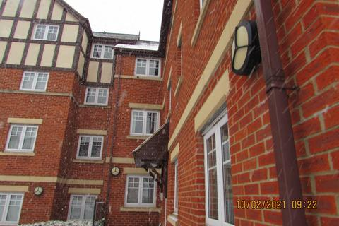 2 bedroom apartment to rent - Durham House, Scholars Park