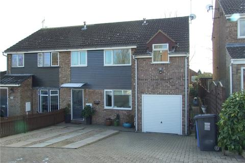 4 bedroom semi-detached house for sale - Severnvale Close, Allestree