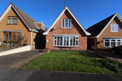2 bedroom bungalow for sale - Orchard Way, Sandiacre, NG10