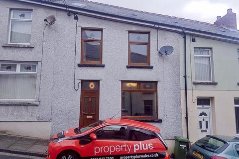 3 bedroom terraced house for sale - Aberdare - Abercwmboi