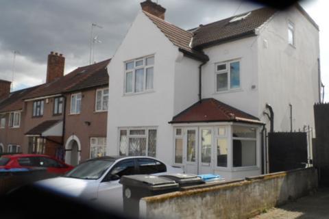 1 bedroom flat to rent - Warren Road, Neasden, NW2