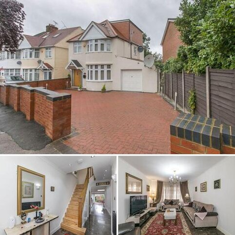 5 bedroom detached house for sale - Grove Park, Kingsbury, NW9