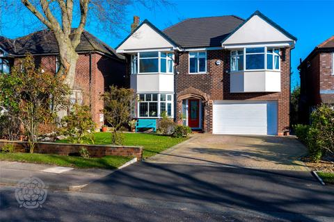 5 bedroom detached house for sale - Welbeck Road, Eccles, Manchester, M30