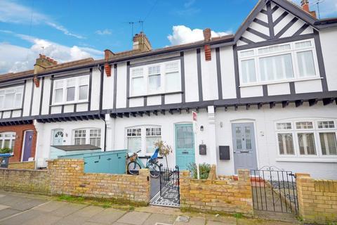 3 bedroom terraced house for sale - Kingscote Road, New Malden, KT3