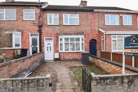 3 bedroom semi-detached house to rent - Fieldhouse Road, Leicester