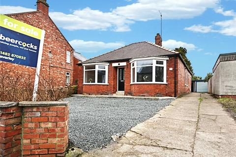 3 bedroom bungalow for sale - Holme Church Lane, Beverley, HU17