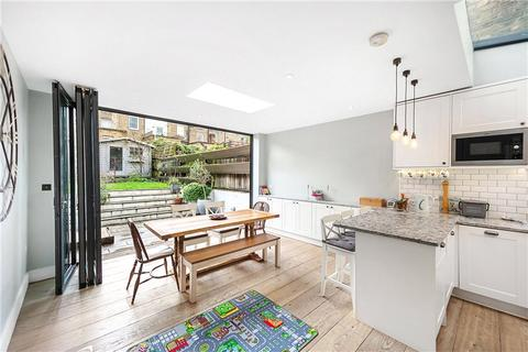 4 bedroom terraced house for sale - Cleaver Square, Kennington, London, SE11
