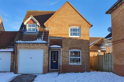 3 bedroom detached house for sale - Holme Land, Ingleby Barwick, TS17 5FB
