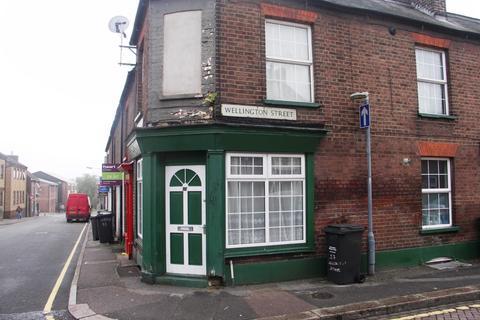 1 bedroom flat to rent - Wellington Street, Town Centre, Luton, LU1 5AH