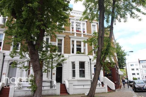 Studio to rent - Lakeside Road,W14