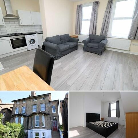 1 bedroom flat to rent - Willoughby Park Road, London