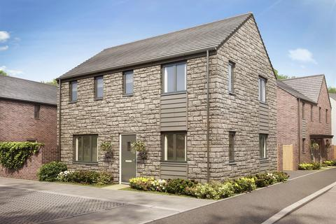 3 bedroom detached house for sale - Plot 115, The Clayton Corner at The Parish @ Llanilltern Village, Westage Park, Llanilltern CF5