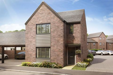 3 bedroom detached house for sale - Plot 130, The Hatfield at The Parish @ Llanilltern Village, Westage Park, Llanilltern CF5