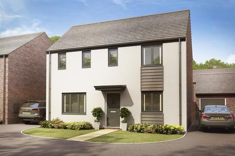 3 bedroom detached house for sale - Plot 121, The Clayton at The Parish @ Llanilltern Village, Westage Park, Llanilltern CF5