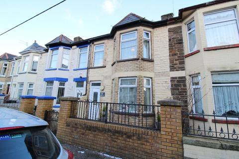 3 bedroom terraced house for sale - Holland Street, Ebbw Vale