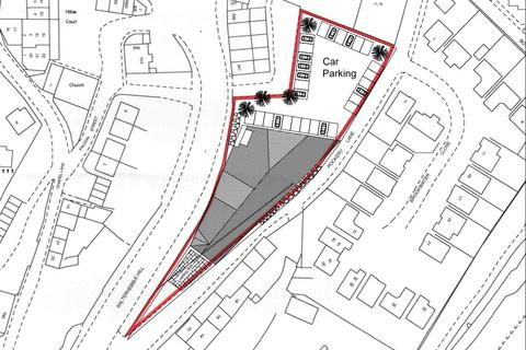 Land for sale - Salterhebble Hill, Halifax, HX3