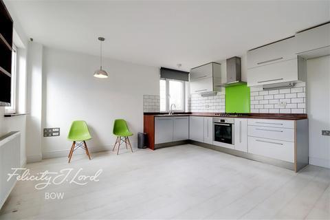1 bedroom flat to rent - Ivanhoe House, Grove Road E3