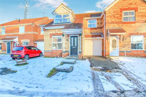 3 bedroom semi-detached house for sale - Harrier Close, Thornaby