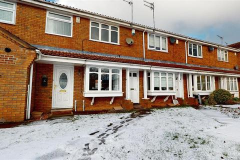 2 bedroom terraced house for sale - Northumbrian Way, North Shields, NE29 6XQ