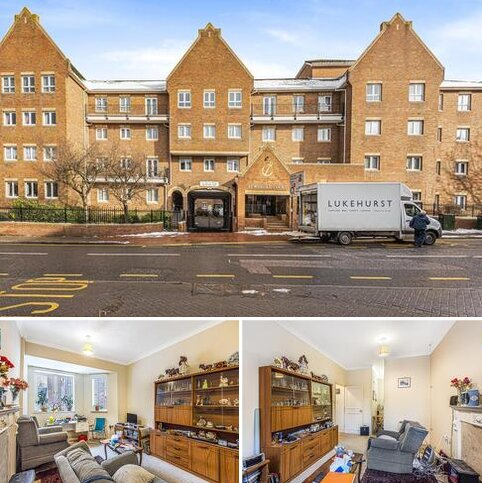 1 bedroom flat for sale - High Street Chatham ME4