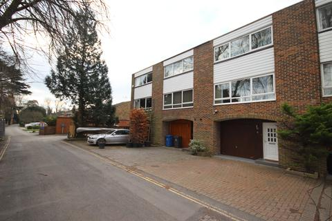 4 bedroom townhouse for sale - Guards Club Road, Maidenhead