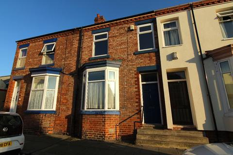 3 bedroom terraced house for sale - Chatsworth Terrace, Parkside