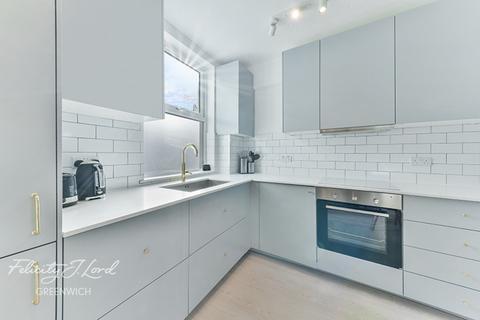 2 bedroom end of terrace house for sale - Malpas Road, Brockley, London, SE4 1BS