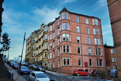 2 bedroom flat for sale - Caird Drive, Flat 3/2, Partickhill, Glasgow, G11 5DT