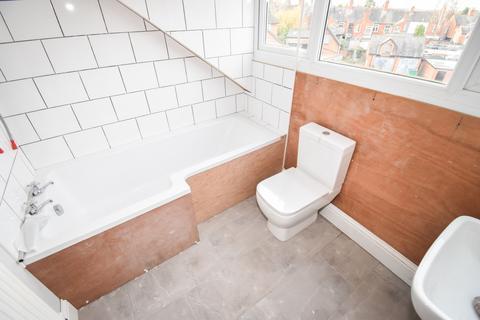 Studio to rent - Studio,Stoughton Road, Oadby, Leicester