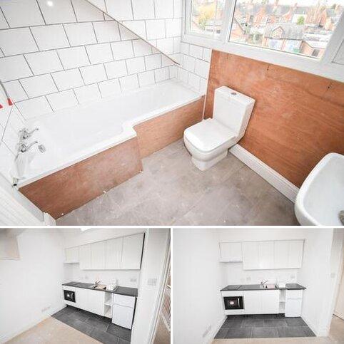 Studio to rent - Studio,Stoughton Road, Stoneygate, Leicester