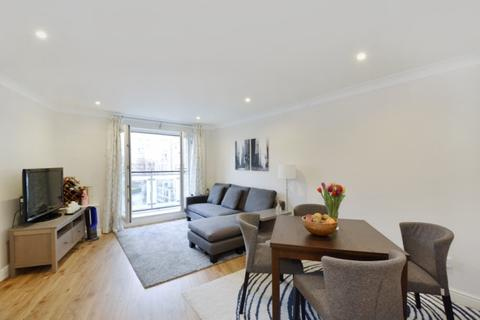 2 bedroom apartment to rent - Woodland Crescent London SE16