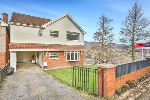4 bedroom detached house for sale - Maesyffynon Grove, Aberdare, Rhondda Cynon Taff, CF44