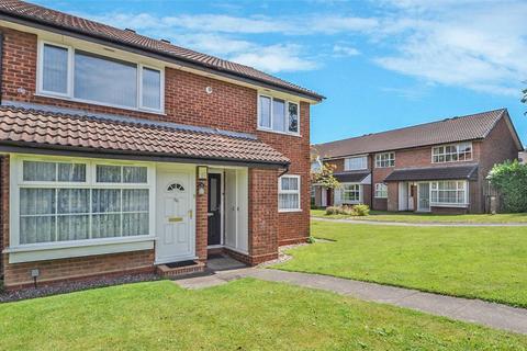 2 bedroom maisonette to rent - Walkers Heath Road, Walkers Heath, Kings Norton, West Midlands, B38