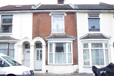 4 bedroom house to rent - Drummond Road, Portsmouth, PO1