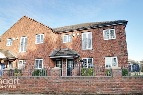 2 bedroom apartment for sale - Carr Lane, Bessacarr DONCASTER