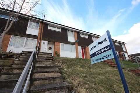 3 bedroom terraced house for sale - Devon Road, Luton, Bedfordshire, LU2