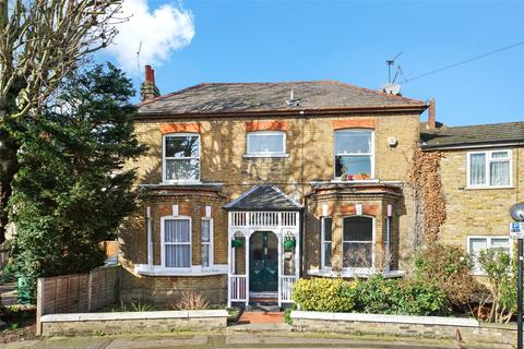 2 bedroom apartment for sale - Glenhurst Road, Brentford, Middlesex, TW8