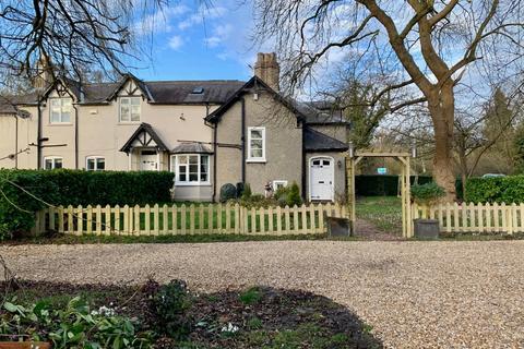 2 bedroom cottage to rent - Waterloo Cottages, Belton, NG32