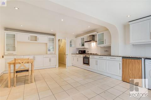 3 bedroom house to rent - Bywater Place, London, SE16