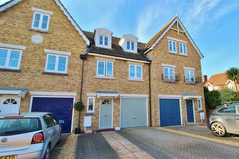 3 bedroom terraced house for sale - Cobbetts Mews, Lyntons, Pulborough, West Sussex, RH20