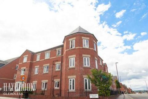 2 bedroom apartment for sale - Acres Hill Road, Sheffield