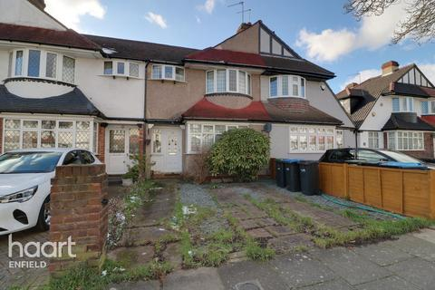 3 bedroom terraced house for sale - Melbourne Way, Enfield