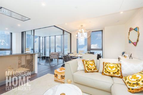 2 bedroom apartment for sale - Damac Tower, Nine Elms, SW8
