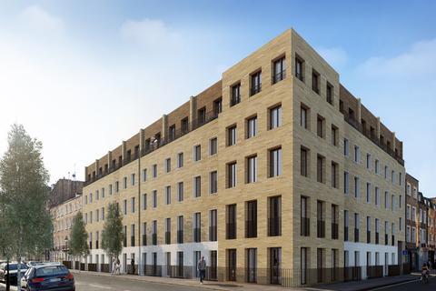 2 bedroom flat to rent - Molyneux Street, London, W1H