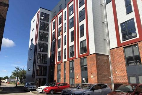 Studio for sale - Fox Street Village, Fox Street, Liverpool